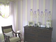 Nursery Murals | Custom Designs
